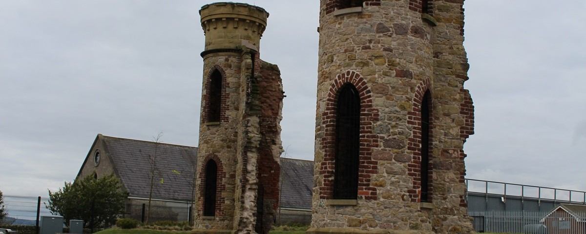 Castlehill Towers 2